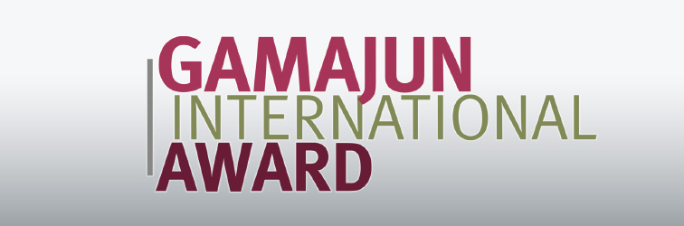 Gamajun International Award